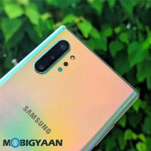 Consejos, trucos y funciones ocultas de la cámara Samsung Galaxy Note 10 y Note 10+