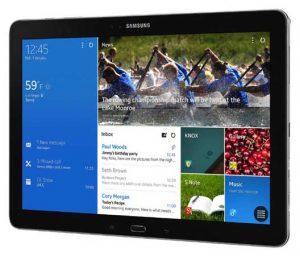 Samsung Galaxy NotePRO con pantalla de 12.2 pulgadas y nueva revista UX anunciada