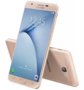 Samsung Galaxy On Nxt con pantalla Full HD de 5.5 pulgadas y escáner de huellas dactilares lanzado para Rs.  18490