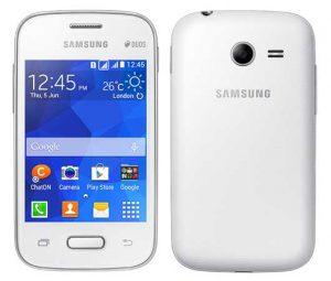 Samsung Galaxy Pocket 2 con Android KitKat incluido en línea en Vietnam