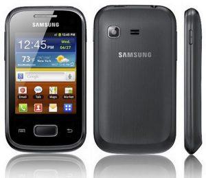 Samsung Galaxy Pocket disponible en India por Rs.  6,990