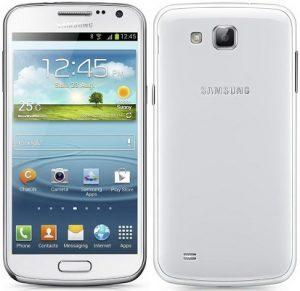 Samsung Galaxy Premier se vuelve oficial, pantalla HD Super AMOLED de 4.65 pulgadas, 1GB de RAM y más