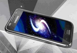 Samsung Galaxy S 2011 con procesador de 1.4 GHz