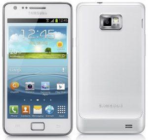 Samsung Galaxy S II 'Plus' con Android 4.1 Jelly Bean y NFC opcional anunciado