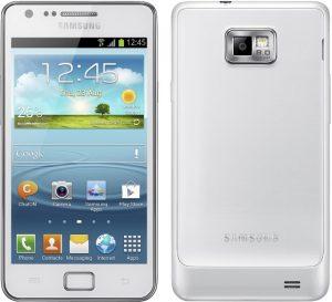 Samsung Galaxy S II Plus disponible en línea;  Con un precio de Rs.  22990