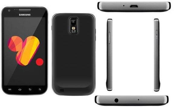 Rumor: Galaxy S II Plus y S III Mini llegarán a finales de este año