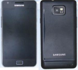 Samsung Galaxy S II Plus y Galaxy Grand Duos aparecen en línea con especificaciones probables