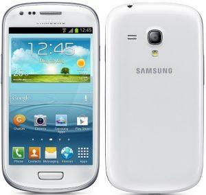 Samsung Galaxy S III Mini ahora oficial, llega con procesador dual-core de 1 GHz, pantalla de 4 pulgadas
