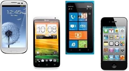 S3-OneX-iP4s-Lumia900-logo-de-comparación