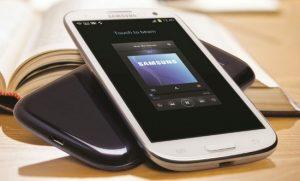 Samsung Galaxy S III llegará a India en la primera semana de junio