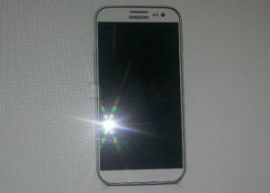 La supuesta primera imagen del Samsung Galaxy S IV se filtra en línea
