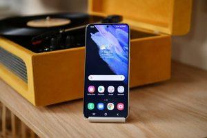 Samsung Galaxy S21, Galaxy S21 Plus y Galaxy S21 Ultra, los teléfonos inteligentes insignia lanzados oficialmente