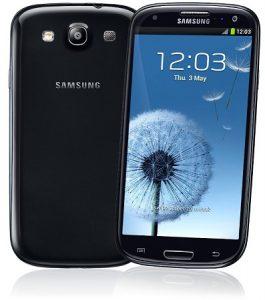 Samsung Galaxy S3 Neo listado en el sitio web de Samsung India;  Podría tener un precio de Rs.  24990