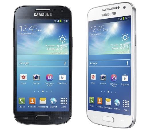 Mini Samsung Galaxy S4