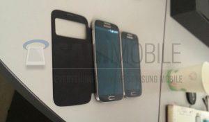 Samsung puede lanzar Galaxy S4 Mini esta semana