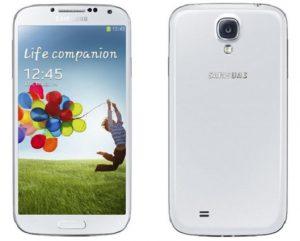 Samsung Galaxy S4 Value Edition con la última versión de Android KitKat lanzada