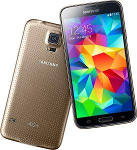Samsung Galaxy S5 4G + con Snapdragon 805 y soporte LTE-A anunciado