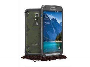 Samsung Galaxy S5 Active para AT&T se vuelve oficial por $ 200 en contrato