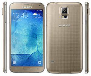 Samsung Galaxy S5 New Edition lanzado en Brasil