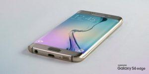Samsung Galaxy S6 Edge obtiene nuevas funciones y mejoras con una nueva actualización