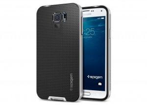 Samsung Galaxy S6 en un estuche se filtra en nuevas imágenes