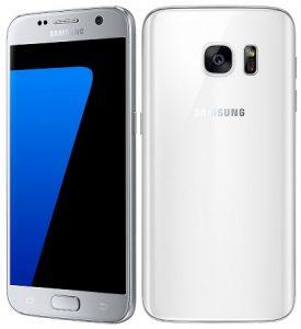 Samsung Galaxy S7 con pantalla Quad HD 'Always ON' de 5.1 pulgadas se vuelve oficial