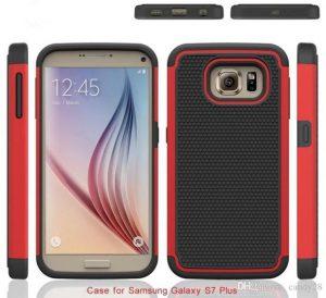 Las fundas filtradas de Samsung Galaxy S7, S7 Plus muestran los teléfonos inteligentes