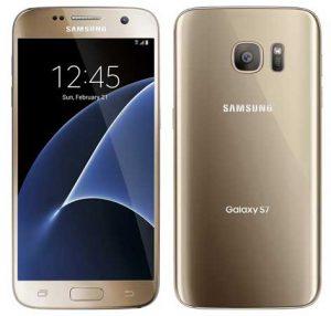 Samsung puede lanzar Galaxy S7 y Galaxy S7 edge en India la próxima semana