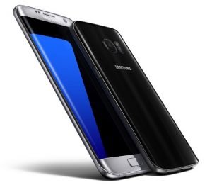Samsung Galaxy S7 puede tener un precio de Rs.  49000 en India, Galaxy S7 edge a Rs.  59000