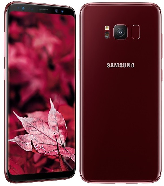 samsung-galaxy-s8-burgundy-red-limited-edition-india-1