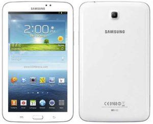 Samsung Galaxy Tab 3 7.0 presentado en modelos Wi-Fi y 3G