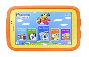 Samsung Galaxy Tab 3 Kids lanzado