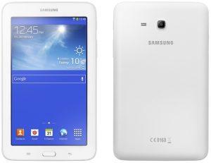 Samsung Galaxy Tab 3 Neo lanzado en India por Rs.  16490
