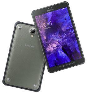 Samsung Galaxy Tab Active con polvo, resistencia al agua y cuerpo robusto anunciado
