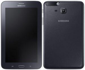 Samsung Galaxy Tab Iris con tecnología de reconocimiento de iris lanzado para Rs.  13499