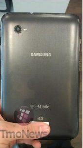 Samsung Galaxy Tab Plus (4G) [Leaked]