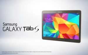 Las nuevas imágenes filtradas de Galaxy Tab S 10.5 muestran su perfil delgado de 6.6 mm