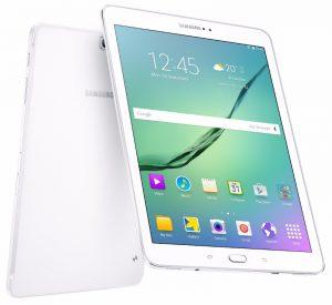 Samsung Galaxy Tab S2 con pantalla de 8 y 9,7 pulgadas presentado