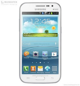 Samsung Galaxy Win se vuelve oficial en China