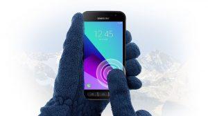 Samsung Galaxy Xcover 4, un teléfono inteligente resistente anunciado con cámara de 13 MP y Android 7.0 Nougat