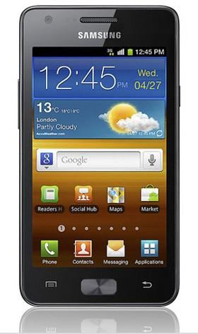 Samsung Galaxy Z - clon asequible de S2