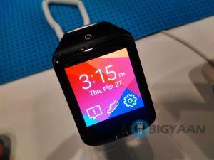 Samsung Gear 2 recibe una actualización, trae un par de características nuevas