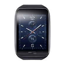 Samsung Gear S: lanzamiento del reloj inteligente habilitado para SIM