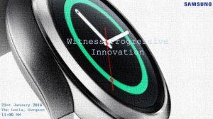 Samsung Gear S2 se lanzará en India mañana