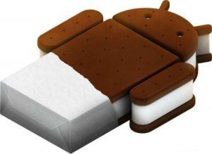 Samsung Galaxy Nexus S 4G obtiene ROM Ice Cream Sandwich