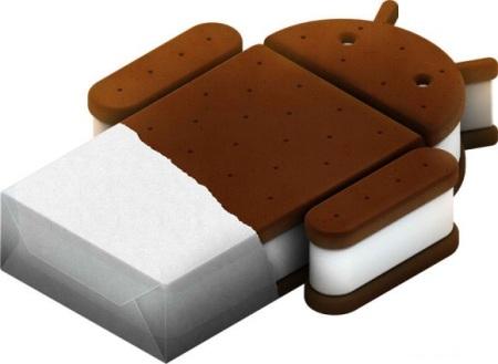 El código fuente de Ice Cream Sandwich se lanzará el 17 de noviembre, dice el CEO de Notion Ink