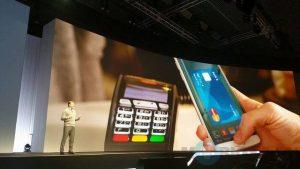 Samsung Pay llegará en el segundo semestre de 2015