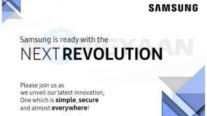 Samsung Pay se lanzará en India el 22 de marzo