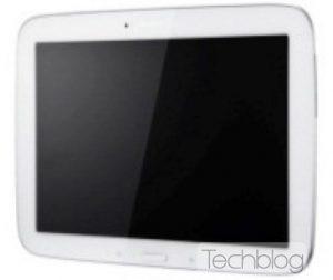 Samsung Roma, tableta de 10.1 pulgadas filtrada