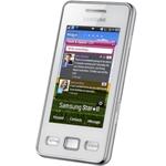 Samsung Star II anunciado